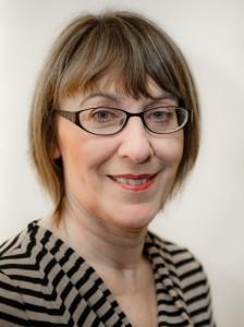 Madeleine McGrath